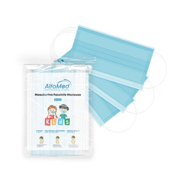 confezione-mascherine-bambino-alfamed