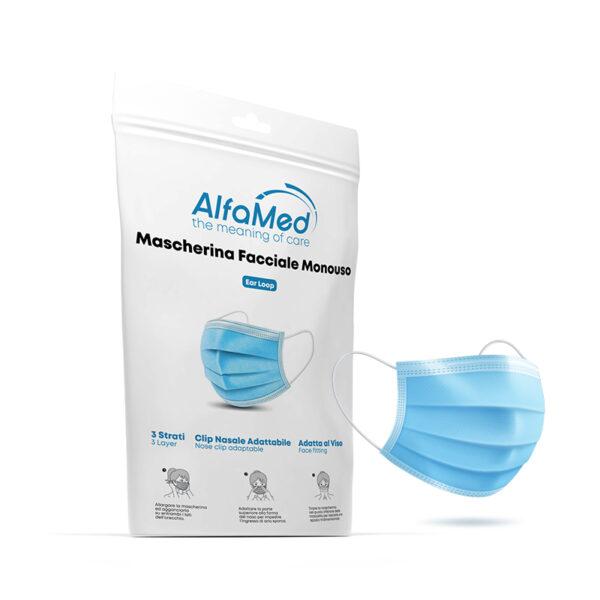 confezione-mascherine-chirurgiche-alfamed-srl