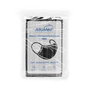 confezione-10-pezzi-mascherine-chirurgiche-nere-alfamed-srl